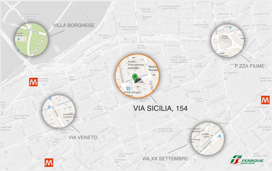 Studio Foto Limbo a Roma
